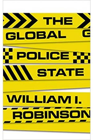 The Global Police State