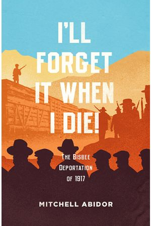 I'll Forget It When I Die (e-book)