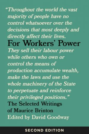For Workers' Power e-book