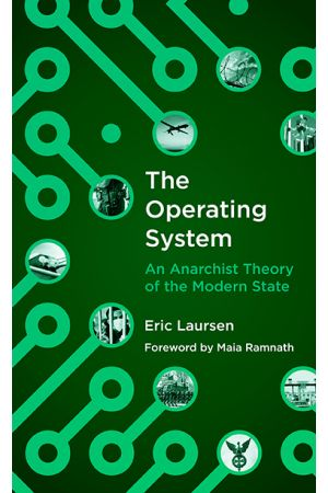 The Operating System e-book