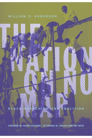 The Nation on No Map (Preorder)