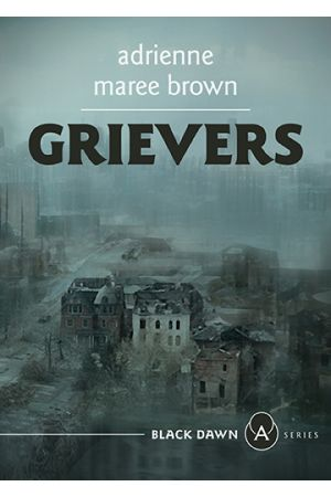 Grievers (Preorder)