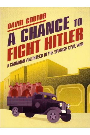 A Chance to Fight Hitler