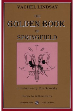 The Golden Book of Springfield