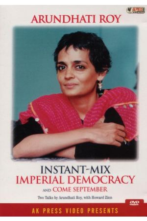 Instant-Mix Imperial Democracy DVD