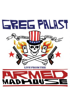 Live from the Armed Madhouse