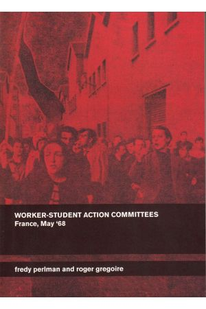 Worker-Student Action Committees